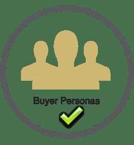 Template per creare i Buyer Personas